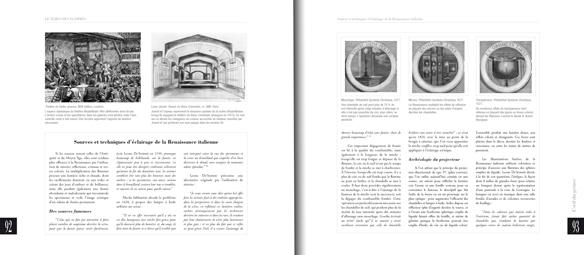 Pages 92-93 du livre : Le temps des flammes, Christine Richier, Editions AS