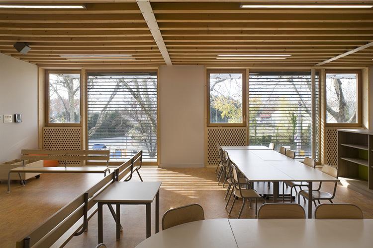10 techniques d 39 clairage architecture ville et sc ne. Black Bedroom Furniture Sets. Home Design Ideas