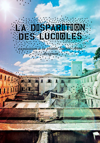La-disparition-des-Lucioles-2014-Collection-Lambert,-affiche