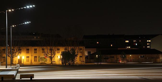 Parc, Blandan, Lyon-France, Vincent Thiesson, Rencards de l'ACEtylène 2014, Photo : Vincent-Laganier