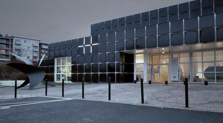Pleins phares design et espace public saint tienne - Musee design st etienne ...