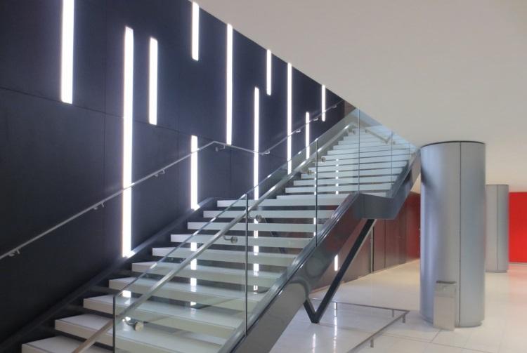 cfpts eclairage p renne et architectural. Black Bedroom Furniture Sets. Home Design Ideas